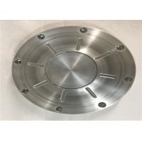 Buy cheap Coating Finish Machined Aluminum Parts 3D Printing Service , OEM CNC Machining Services product