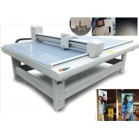 Buy cheap High Bright 3D V Grooving Machine 2000mm/S For LGP LED Panel Light  Material product