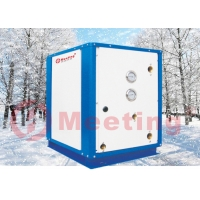 Buy cheap MDS20D 220V 50HZ 7.5KW Ground Source Heat Pump Water Heaters product