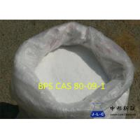 China Pharma Raw Material 4, 4 ' - Sulfonyldiphenol Thermal Sensitive Material 80-09-1 on sale