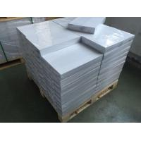China A4 Card Making PVc Card Material Plastic Card PVC Sheet Inkjet Printable Sheet on sale