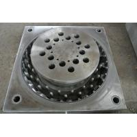 Buy cheap CNC Engraving Forklift Tyres Solid Tire Press Stainless Steel Mold from wholesalers