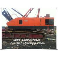 Buy cheap CE Passed Hitachi Used Cranes Kh300 80 Ton Rated Loading Capacity product