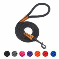 Buy cheap Braided Nylon Dog Leash Fashionable Appearance For Small Medium Large Dogs product