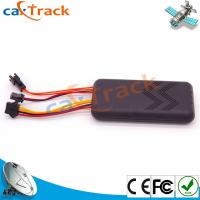 Buy cheap Vehicle GPS Postion Car GPS Tracker Free Tracking System GPS Tracking Unit Voice Monitor from wholesalers