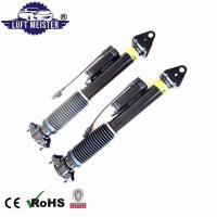 Buy cheap Air Suspension Shock Absorbers 1663200130 1663200930 For Mercedes W166 ML350 product
