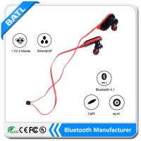 China BATL BH-M62 weather tracking bests headphones wireless bluetooth for dancing on sale