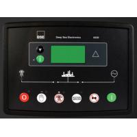 Buy cheap 3 Phase Deepsea Controllers , 4 Digital Control module , DSE6020 with Deep Sea control panel product