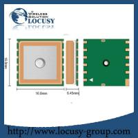 Quality Quectel L80 GPS Module Integrated with Patch Antenna MT3339 Chip Replace FGPMMOPA6H PA6C for sale