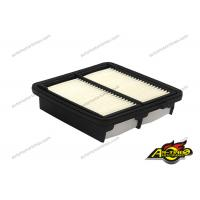 Buy cheap OEM 17220-RB6-Z00 Car Engine Filter , Honda Air Filter ISO / TS16949 Approved from wholesalers