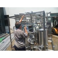 Buy cheap Very Cheap Products ACE-500 Type Pasteurizer And Homogenizer Sterilization Machine product