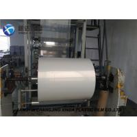 Quality Form - Fill - Seal Packaging Film Rolls LDPE FFS Film Rolls / FFS Heavy Duty Films for sale