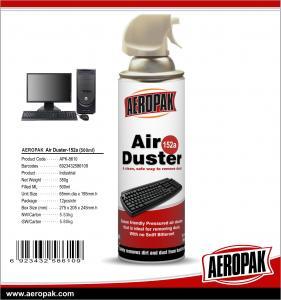 Buy cheap Aeropak HFC-152A Air Duster product
