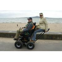 Buy cheap OB-EW-020-1 Double Traveller Wheelchair product