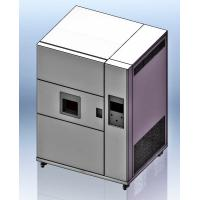 Buy cheap High Low Temperature Thermal Shock Chamber  380V 50HZ IEC ASTM MIL product