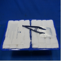 Buy cheap Disposable Scented Airline Satin Viscose Towel product