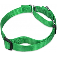 Buy cheap Heavy Duty Nylon Anti-Escape Martingale Collar for Boy and Girl Dogs Comfy and Safe - Professional Training, Daily Use product