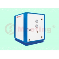 Buy cheap Meeting Ground Source Water to Water Heatpump Scroll Compressor 8KW 10KW 12KW 15KW 20KW Geothermal Heat Pump R410A/R32/R product