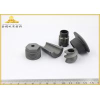 China Non - Standard Tungsten Carbide Fuel Injector Nozzle For Oil And Gas Drilling on sale