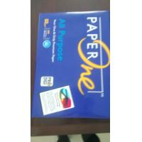 China Original PaperOne A4 paper one 80 gsm 70 gram Copy Paper on sale