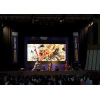 Buy cheap Stage Show P4 Outdoor Rental LED Screen , Outdoor Full Color Led Display from wholesalers
