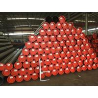 Buy cheap GOST R 52079-2003 Welded Nickel Alloy Pipe Oil Products Pipelines Application product