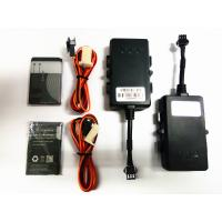 Buy cheap 5m Accuracy Waterproof NB - IoT GPS Device for Motorcycle With Multiple Platform product