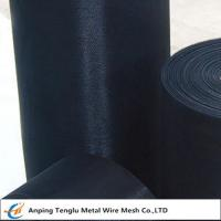 Buy cheap Epoxy Coated Filter Wire Mesh |Plain Weave Rectangular or Square Mesh product