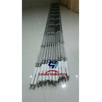 Heating elements for TAMGLASS tempering furnace - model 2448 industrial oven heating elements
