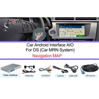Buy cheap Car HD 1080P Android Auto Interface with Navigation Box for DS product