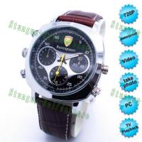Buy cheap 720P HD Hidden Sports Spy Watch camera building in 4GB or 8GB  product