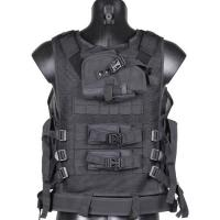 Quality Lightweight Ballistic Military Bulletproof Vest Level 4 , Anti Bullet Vest , for sale