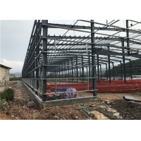 Buy cheap Paint M24 Light Steel Structure Building For Workshop product