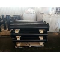 Buy cheap Water Double Flanged Ductile Iron Pipe or Double Flanged Ductile Iron Pipe with puddle flange Spraying Zinc product