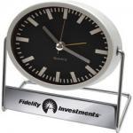 Buy cheap Swiveling Metal Alarm Clock product