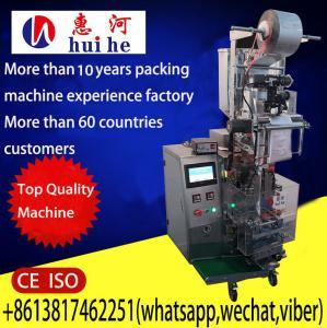 Buy cheap Honey packing machine,Black Pepper Sauce Packing Machine,Tomato paste packing machine, product