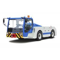 Buy cheap Airplane Handling Electric Tow Tractor 250 Ton Energy Saving Humanism Design product