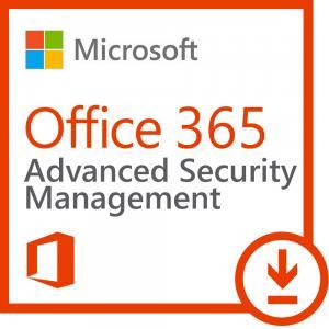 Buy cheap Security Management Windows Office 365 Key , Cloud App Microsoft 365 Key Code product