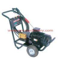 Buy cheap Electric High Pressure Washer and Portable Washer with two wheels product