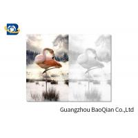 Buy cheap Personalized 3d Lenticular Greeting Cards High Definition No 3D Glass Needed product