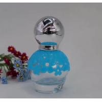 China glass perfume  bottles 5ml 10ml 20ml  recycled glass bottles black blue red pink green cap plastic and metal roll frog on sale