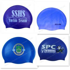 Buy cheap shark swim cap product