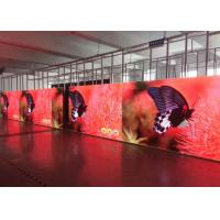 Buy cheap Indoor High Definition Video Wall P2.5mm LED Display LED Screen Firm Installation from wholesalers