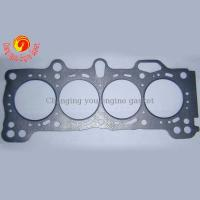 Buy cheap B20A For HONDA ACCORD III Cylinder Head Gasket Automotive Spare Parts Engine Parts Engine Gasket 12251-PH3-033 10085400 product
