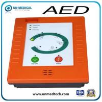 Buy cheap First-Aid Medical Device Aed Trainer Portable Automatic Automated External Defibrillator Monitor Machine product