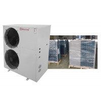 Buy cheap 18KW MD50D domestic hot water air source heat pumps water heater product