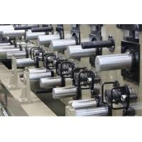 Buy cheap Steel Frame Track C Z Purlin Roll Forming Machine Customized Interchangeable product