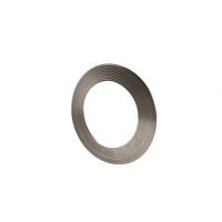 """Buy cheap MONEL400 Graphite Serrated Gaskets , 1/2"""" Size Hand Holes O RING Gasket product"""