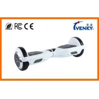 Buy cheap Personalized Bluetooth standing two wheel scooter electric unicycle self balancing product