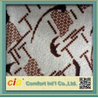 Buy cheap Fahion Designs Car Upholstery Fabric With Weight Of 230GSM Strong Fabric product